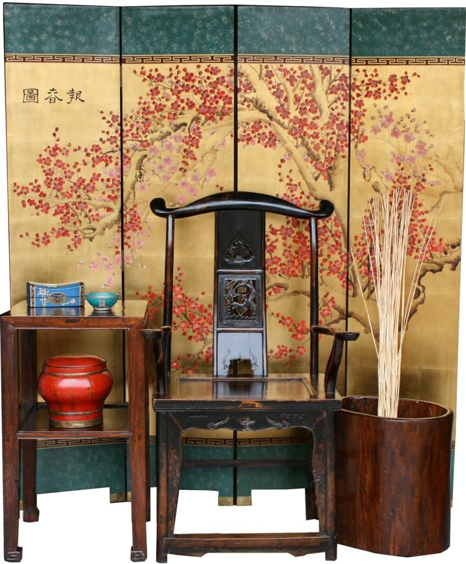 Chinese antique furniture for Oriental furniture