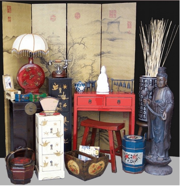 Asian Antiques - Asian Antiques: Asian Antiques